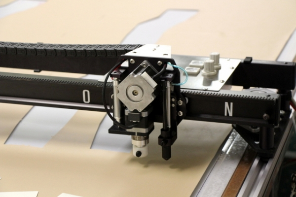 Carlson Design – Classic CTx Plotter/Cutter