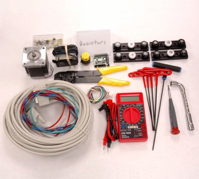 Carlson Design Spare Parts Kit