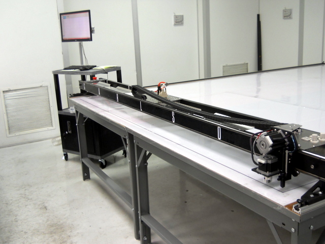 "Carlson Design PTi-108"" Plotter/Cutter"