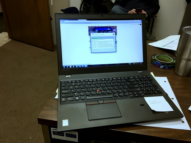 A design copy of our Plotmaster software suite is installed on multiple computers, allowing Greg to draw, nest, and edit patterns away from the cutting table.